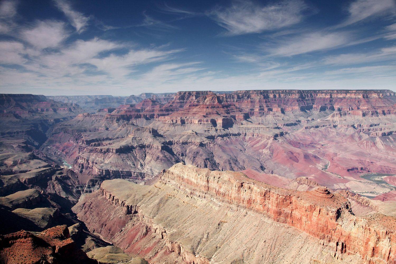 Desert View, Grand Canyon South Rim