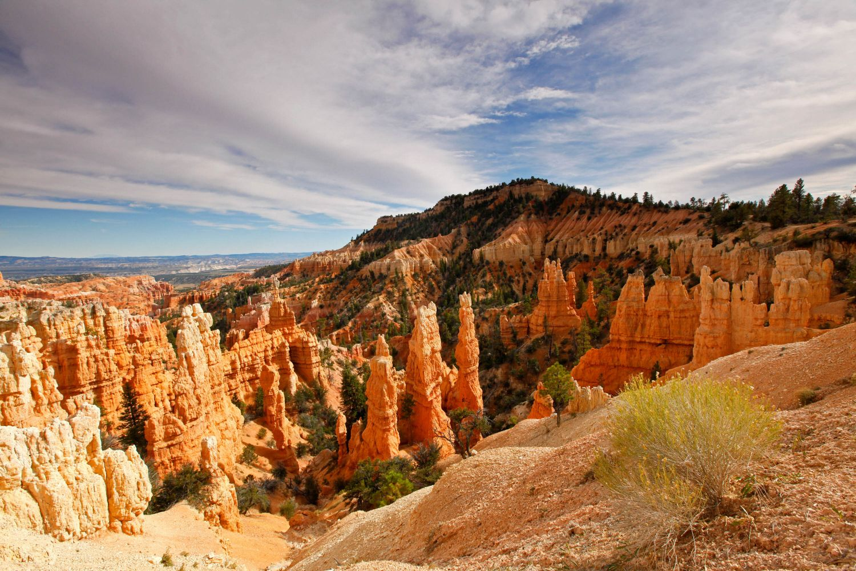 Fairyland Canyon, Bryce